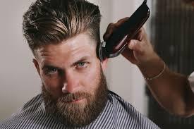 Company HQ - Men's Barbers